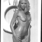 ADULT FILM ACTRESS NANCY SUITER TOTALLY NUDE NEW REPRINT 5X7  #4