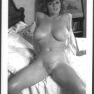 LISA DELEEUW TOPLESS NUDE REPRINT PHOTO 5X7 LD18