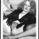LISA DELEEUW TOPLESS NUDE REPRINT PHOTO 5X7 LD25