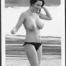 SOPHIE HOWARD TOPLESS NUDE NEW REPRINT PHOTO 5X7   #34