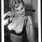 DONNA BROWN TOTALLY NUDE HUGE BREASTS  REPRINT PHOTO 5X7  DB-66