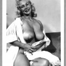 VIRGINIA BELL TOPLESS NUDE HUGE BREASTS NEW REPRINT 5 X 7 #9