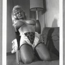 VIRGINIA BELL TOPLESS NUDE HUGE BREASTS NEW REPRINT 5 X 7 #58