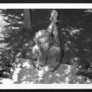 VIRGINIA BELL TOPLESS NUDE HUGE BREASTS NEW REPRINT 5 X 7 #121