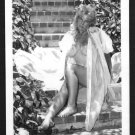 VIRGINIA BELL TOPLESS NUDE HUGE BREASTS NEW REPRINT 5 X 7 #152