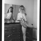 VIRGINIA BELL TOPLESS NUDE HUGE BREASTS NEW REPRINT 5 X 7 #210
