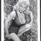 VIRGINIA BELL BUSTY BOSOMY DEEP CLEAVAGE POSE NEW REPRINT 5 X 7 #262