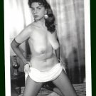 JACKIE MILLER TOTALLY NUDE BIG BREASTS POSE NEW REPRINT 5X7  JM-14