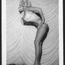 ACTRESS JAYNE MANSFIELD BOSOMY BIKINI POSE NEW REPRINT PHOTO 5X7 #2
