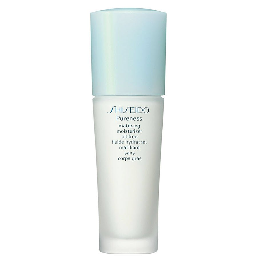Shiseido Pureness Matifying Moisturizer - 1.6 fl oz