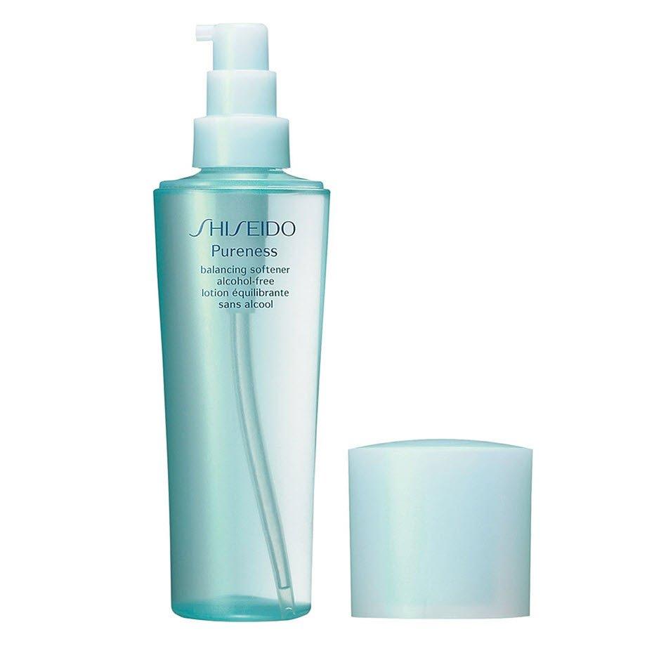 Shiseido Pureness Balancing Softener - 5 fl oz
