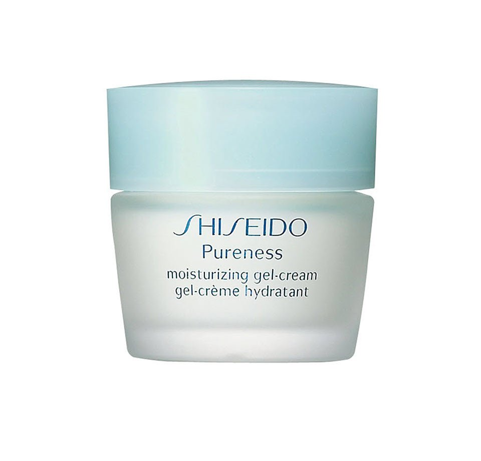 Shiseido Pureness Moisturizing Gel-Cream - 1.4 oz