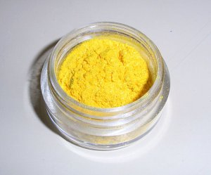 Sunshine Pigment
