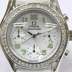 (Lady) Omega Speedmaster Watch 01 Replica