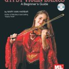Gypsy Violin Basics/A Beginners Guide w/CD