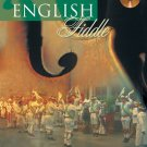 English Fiddle Book/CD Set
