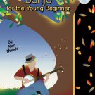 Banjo For The Young Beginner w/CD