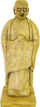 Stone Monk