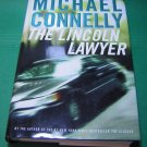 The Lincoln Lawyer Michael Connelly HCDJ Book