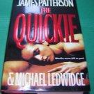 The Quickie James Patterson Michael Ledwidge HCDJ Book