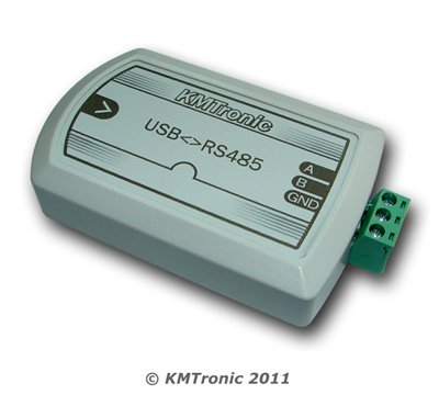 USB to RS485 FTDI Interface Converter