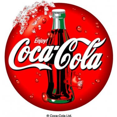 Coca Cola (Coke) Three Limited Edition Lithograph from 2004 FREE SHIPPING