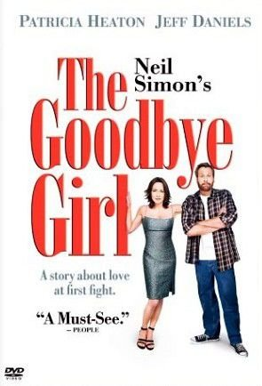 The Goodbye Girl (DVD, 2004) NEW Free Shipping