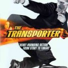 The Transporter (DVD, 2003, Lenticular) NEW Free Shipping