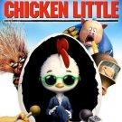 Chicken Little (DVD, 2006, Widescreen) NEW Free Shipping