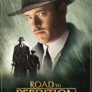 Road to Perdition (DVD, 2003, Widescreen) NEW Free Shipping