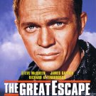 The Great Escape (DVD, 2009, Holiday O-Ring Packaging) NEW Free Shipping