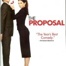 The Proposal (DVD, 2009) NEW Free Shipping