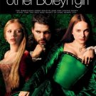 The Other Boleyn Girl (DVD, 2008) NEW Free Shipping