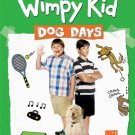 Diary of a Wimpy Kid: Dog Days (DVD, 2012) NEW Free Shipping