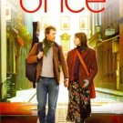 Once (DVD, 2009, Includes Spa Cash Promotion) NEW Free Shipping