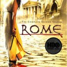 Rome The Complete Second Season NEW Free Shipping