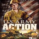 The U.S. Army in Action NEW Free Shipping
