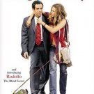 Along Came Polly (DVD, 2004, Full Frame Edition) NEW Free Shipping