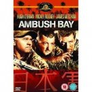 Ambush Bay (DVD, 2005) NEW Free Shipping