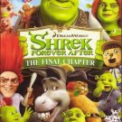 Shrek Forever After (DVD, 2010) NEW Free Shipping