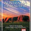 Australia the Beautiful (DVD, 2004) NEW Free Shipping