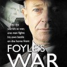Foyle's War - Set 1 (DVD, 2003, 4-Disc Set) LIKE NEW Free Shipping