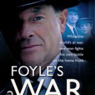 Foyle's War - Set 2 (DVD, 2004, 4-Disc Set) LIKE NEW Free Shipping