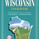 Best of the Best From WISCONSIN  Cookbook  NEW Free Shipping