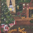 Christmas Wishes Poetry By Cynthia Holt Cummings Illustrated by Danna Clark  Signed by The AUTHOR