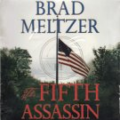 The Fifth Assassin by Brad Meltzer (2013, CD, Unabridged) NEW Free Shipping