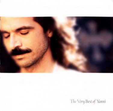 The Very Best of Yanni (cd, 2000)  NEW Free Shipping