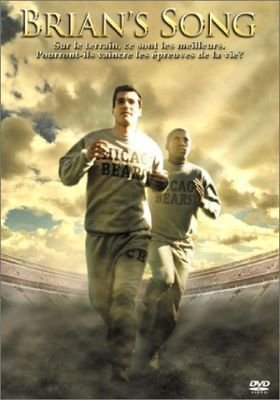 Brians Song (DVD, 2002)  NEW Free Shipping