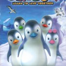 Ozie Boo Learn to Live Together (DVD, 2006) NEW Free Shipping