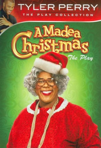 A Madea Christmas (DVD, 2011) NEW Free Shipping